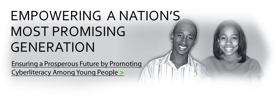 Empowering a Nation's Most Promising Generation
